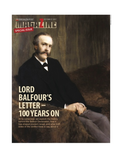 Balfour-Cover